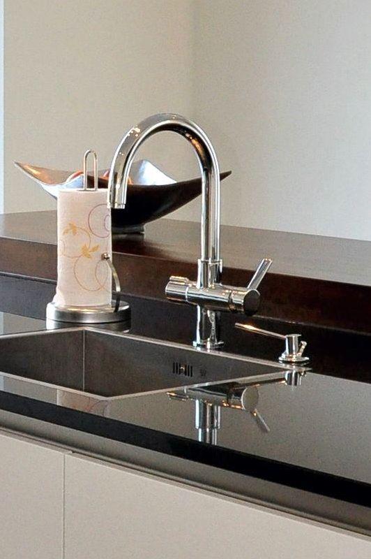 311 best Küchen images on Pinterest Kitchen modern, Kitchen - steckdosen in der küche