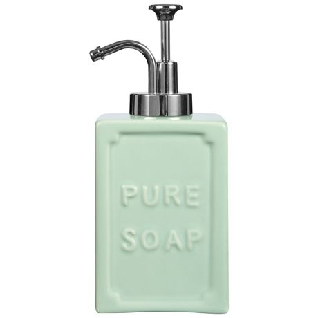 Pure Soap Dispenser | Freedom Furniture and Homewares