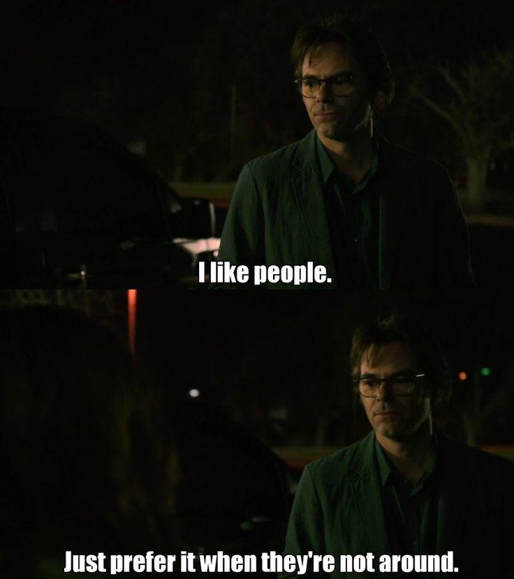 Me, everyday:
