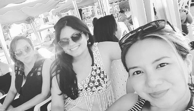 Día de relax... lindas amigas que me deja el internado #playa #feriado #Salinas #amistad #findeinternado #montereylocals #salinaslocals- posted by Maria Jose Toala https://www.instagram.com/mariajosetoala - See more of Salinas, CA at http://salinaslocals.com
