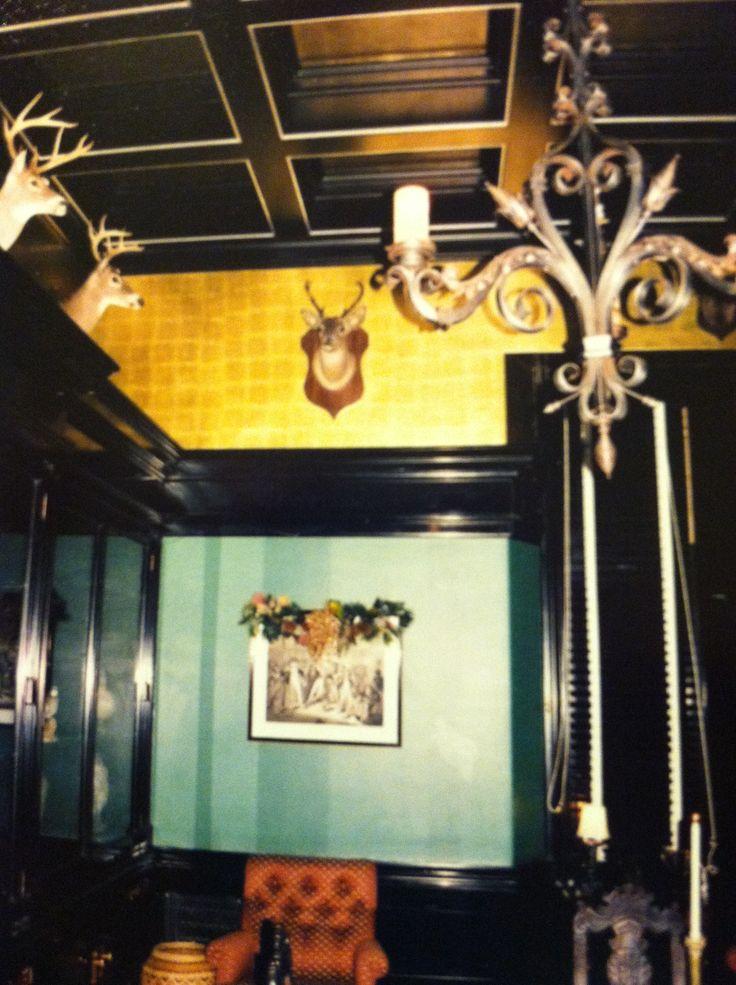 Biltmore House 1st Floor Gun Room Biltmore Estate