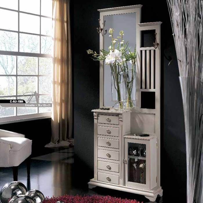 46 best Recibidor images on Pinterest | Home ideas, Mud rooms and ...