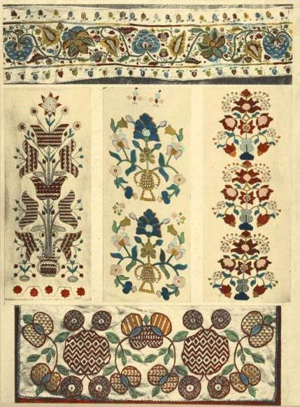 17 Best Images About Ukrainian Embroidery On Pinterest