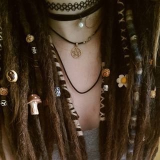 #dreadschmuck Instagram photos | Websta (Webstagram)