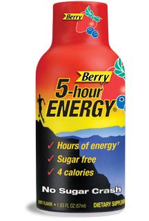5 Hour Energy Yummification with $25 Visa Gift Card #Giveaway — Yellow Tennessee