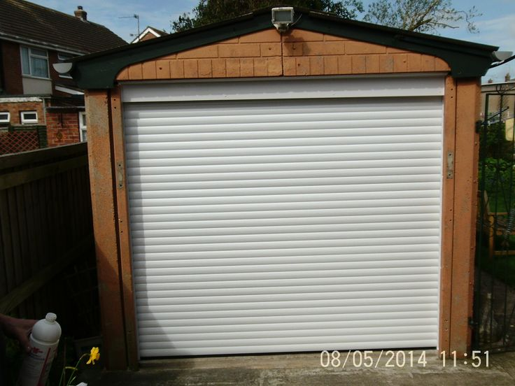 Fitted from our Cardiff depot by Russell and Jordan. We are a direct manufacturer of. Roller DoorsTimber ... & 76 best Essati Garage Doors images on Pinterest | Garage doors ... pezcame.com