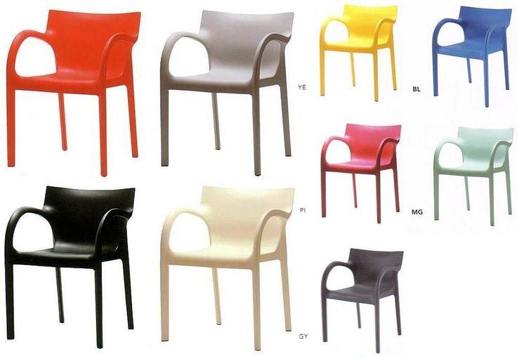 a-gallery | Rakuten Global Market: Segis poppy star Chair