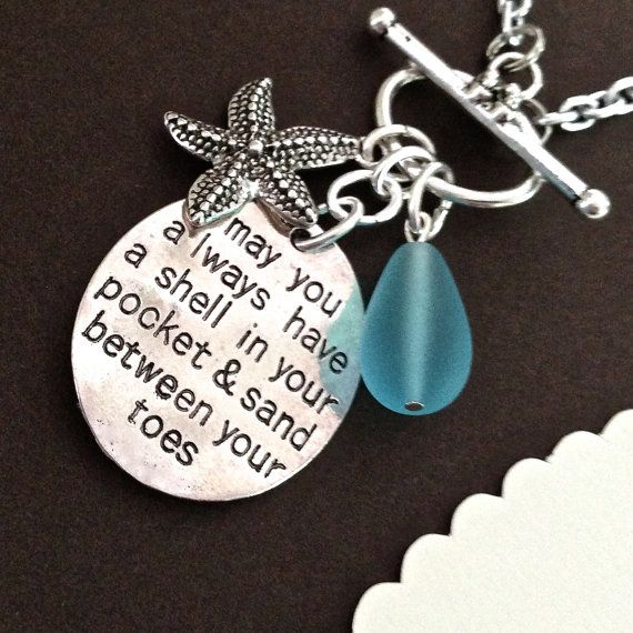 $17.00.  BEACH NECKLACE.  Simply the best beach/summer necklace, best price.  Love.