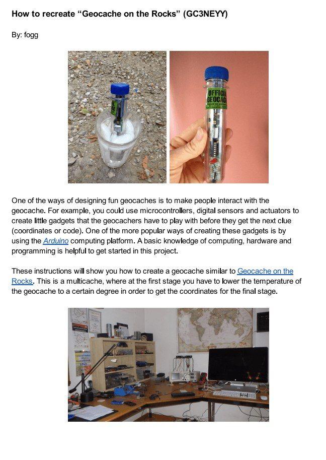 89 best #MakerMadness images on Pinterest Geocaching, Advent - new park blueprint maker