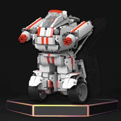 Xiaomi MITU DIY Mobile Phone Control Robot #tech #rc #rccars #rctanks #rcrobot
