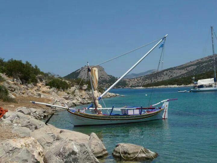Sultana #Amorgos