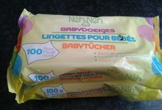 Voor maar 1 euro heb je een pak babydoekjes bij de Action en DIT kan je er allemaal mee!