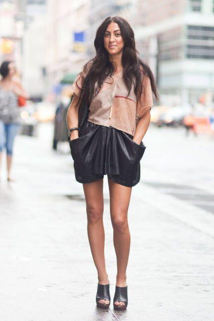 shorts envy