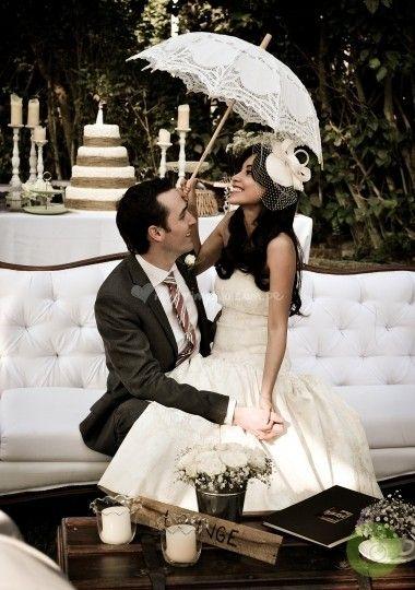 Wedding day de Caracol de Menta Fotografía | Foto 22