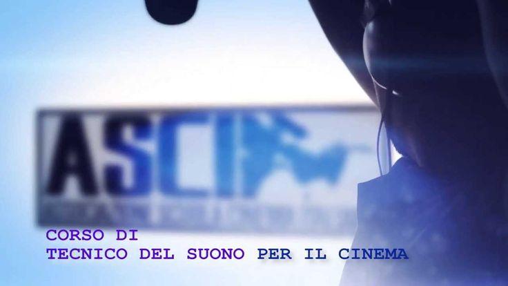 SCUOLA di CINEMA A.S.C.I. SPOT Presentazione