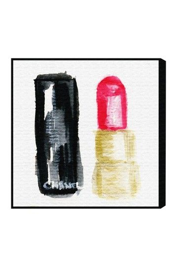 Modernarte My Only Canvas Art by Oliver Gal Gallery on @HauteLook