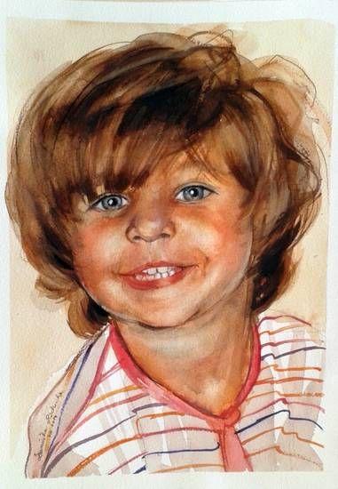 Córeczka Marynia | digart | digart.pl