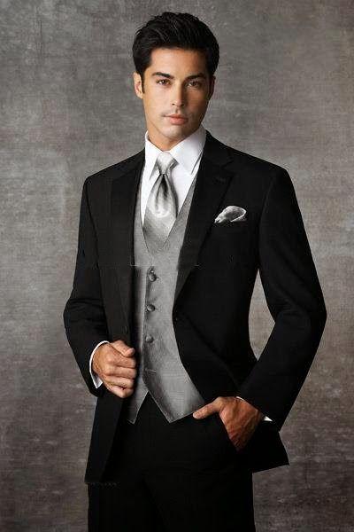 6 Consejos de Moda para el Traje del Novio  Una guía para el perfecto outfit del novio