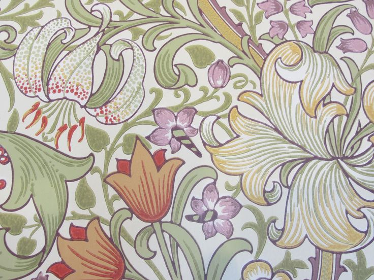 For William Morris Wallpaper William Morris Download This