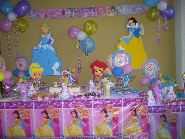 Princess day!