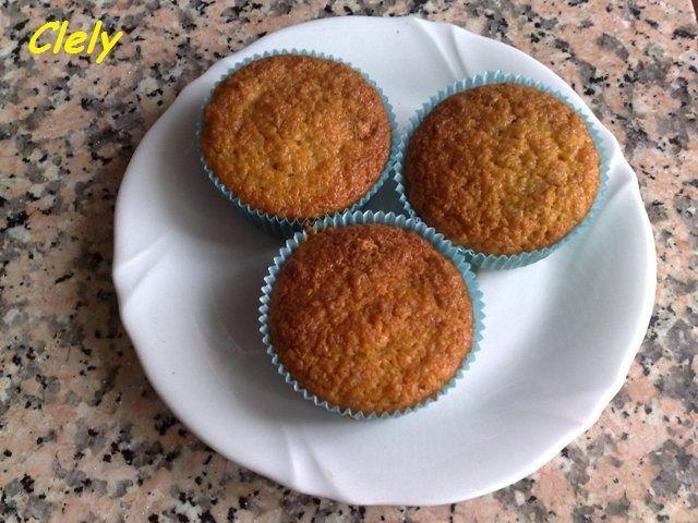 muffin di scarti centrifuga