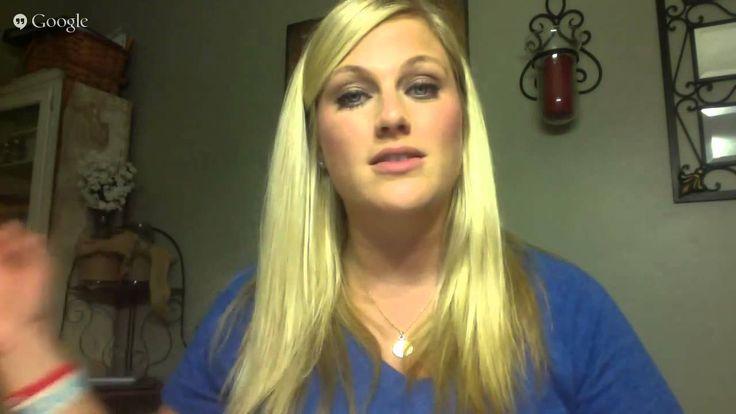 Rachel Witt - YouTube