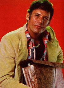 """Martin """"Kaz"""" Kazinsk (Ron Leibman). Kaz (1978-1979)"""