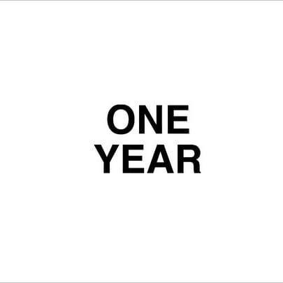 ONE YEAR - 366 DAYS - 366 PHOTOS - Una volta fatto il primo passo non sapevo dove sarei finito! Quando un'anno fa ho deciso di intraprendere il progetto di una foto al giorno per 365 giorni (366 in verità), che avessero come tema la rappresentazione di un film con le relative citazioni, non sapevo come sarei arrivato al traguardo. Oggi 31 dicembre posso scrivere la parola FINE, consapevole che sarà solo l'inizio. Un doveroso ringraziamento a tutte le persone cui ho scassato le palle per la…