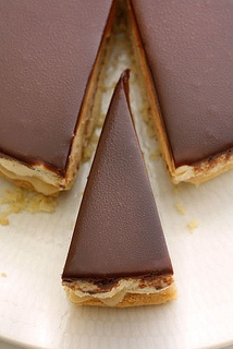 Millionaire's cheesecake IMG_4710 R by nicisme, via Flickr