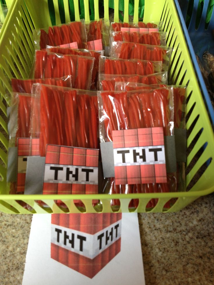 Licorice Candy For Treat Bags