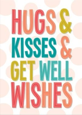 This is a REAL Get Well Greeting Card (not an e-card) shared from Sendcere. Sending Greeting Cards just got easier. You can personalize it with your own message and add your own photos. You can include a Get Well gift from our extensive online gift catalog.