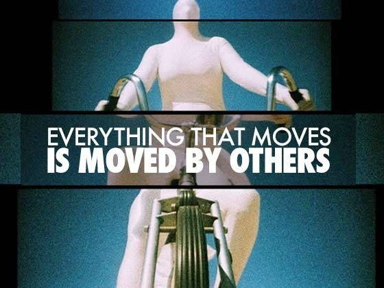 Everything That Moves Is Moved By Others by EverythingThatMovesIsMovedByOthers, via Kickstarter.