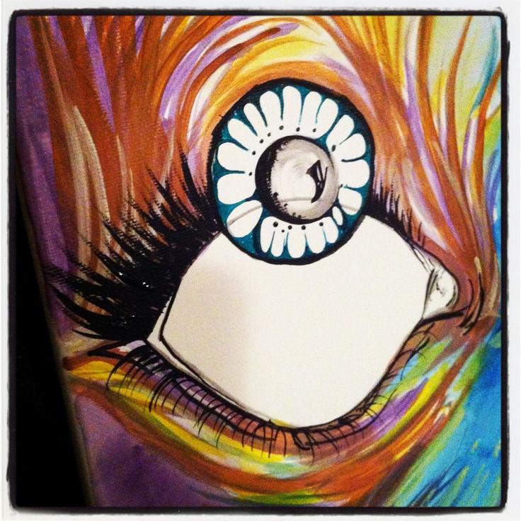 part eye