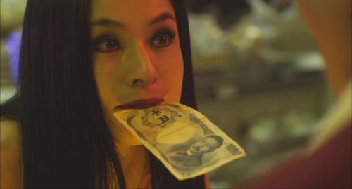 Makoto Togashi in -- Guilty of Romance - Sion Sono - 2011