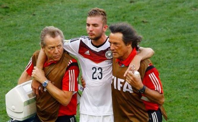 Uno De Los Campeones Del Mundo No Recuerda Que Jugó La Final #Video