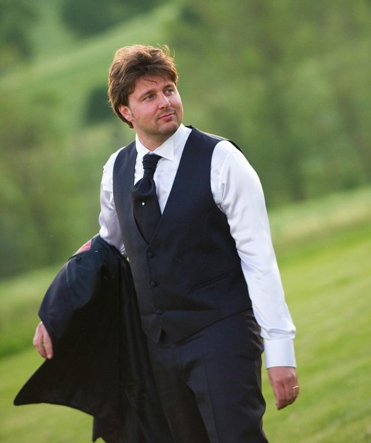 Lo abito dello sposo