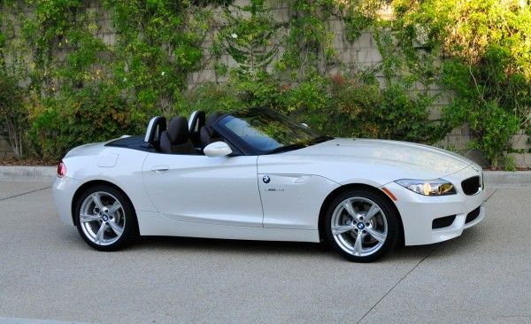 BeACar.com providing useful 2012 Bmw Z4 White Car information for visitors. This article/photo 2012 Bmw Z4 White Car is posted BMW category, tagged  by author admin, read full story at 2012 Bmw Z4 White Car, for more related topics please visit here http://www.beacar.com/2012-bmw-z4-white-car/?Pinterest.