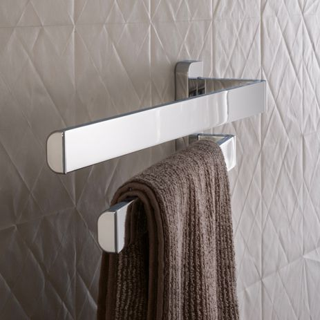 You Can Use Axor Universal Accessories In All Areas Of Your Bathroom And Also Combine Them With Lots Collections