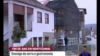 A Montesinho Turismo - YouTube