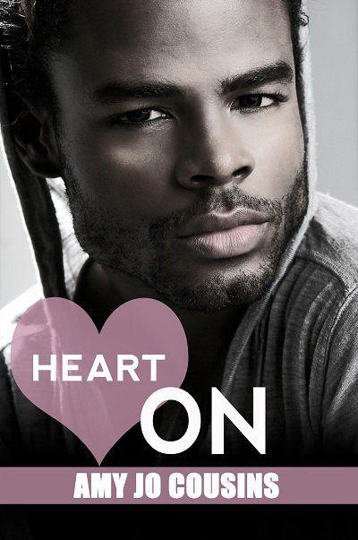 HeartOn by Amy Jo Cousins