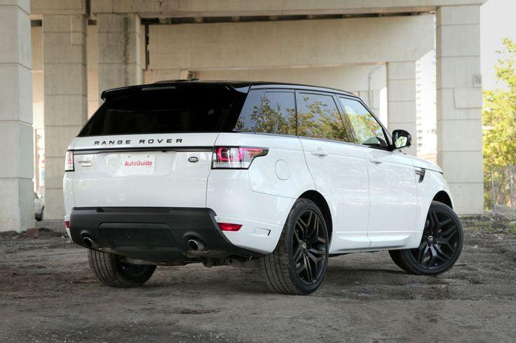 2015 Land Rover Range Rover Sport Autobiography Review - AutoGuide.com News