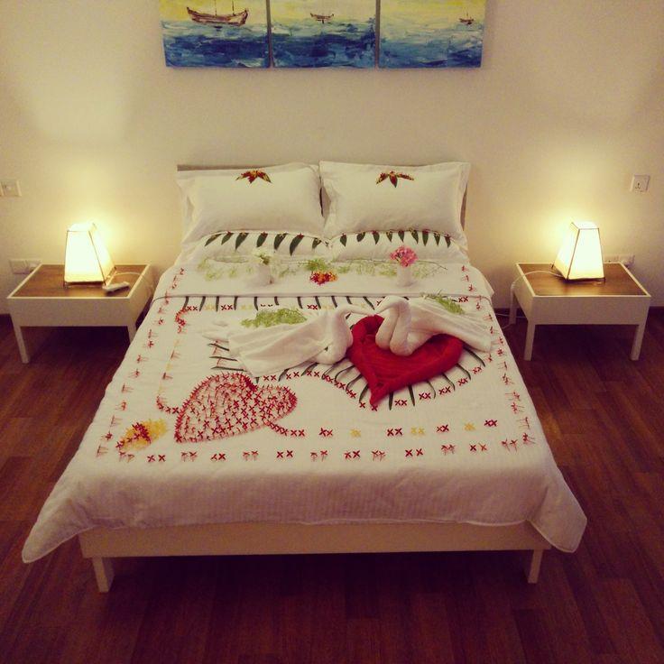 Make Your Bedroom A Romantic Haven Part 3: 35 Best Images About Honeymoon: Suite Decor On Pinterest