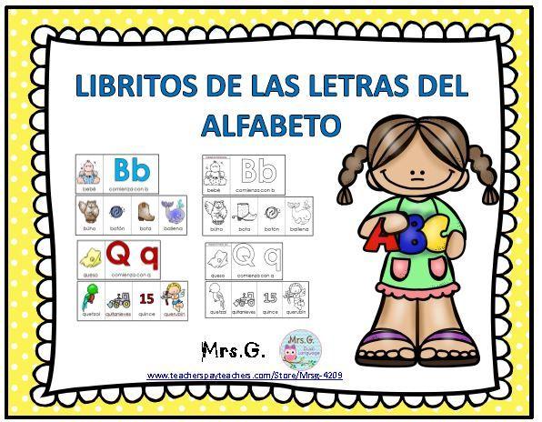 1061 mejores im genes sobre spanish preschool resources en for Actividades de jardin de infantes