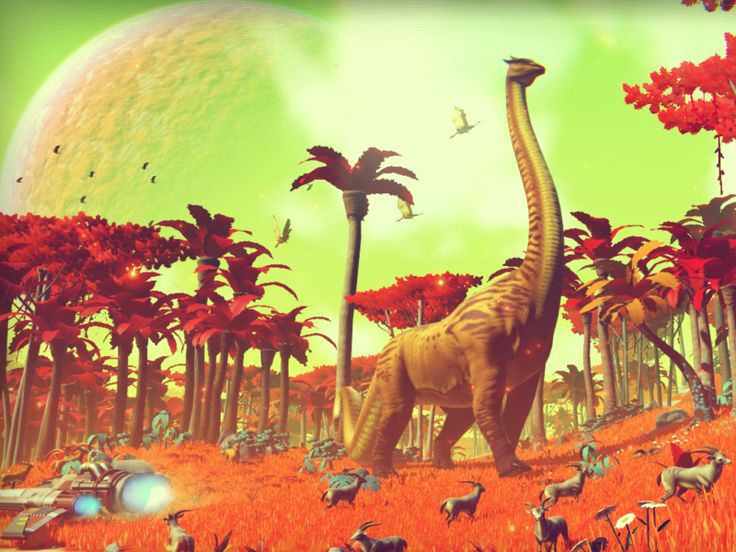 A new 'No Man's Sky' trailer has just landed, featuring the main core component of the space exploration game, aptly titled Explore. 'No Man's Sky' is slated for an official release, after four long years, this Aug. 9.
