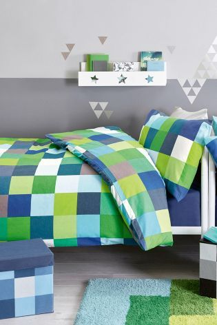 Buy 2 Pack Pixel Bed Set from the Next UK online shop