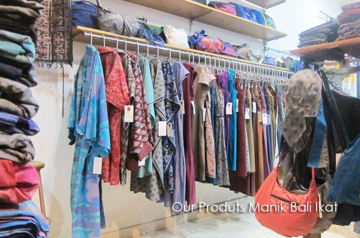 Manik bali ikat – Bali ikat product fashions – Bali ikat rajut – Fashion manik bali ikat