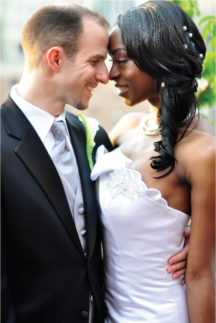 Interracial dating new york