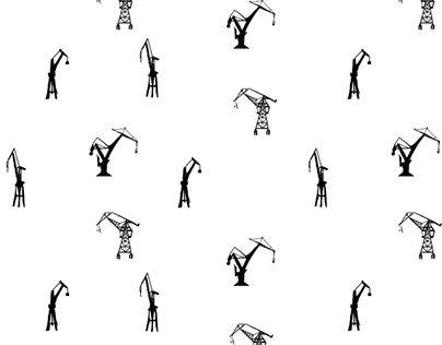 """Check out new work on my @Behance portfolio: """"Lecą Zurawie"""" http://be.net/gallery/35936833/Leca-Zurawie"""