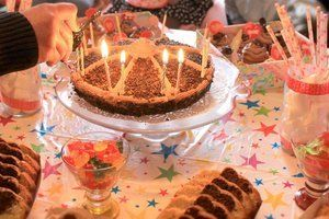 idée anniversaire entre filles (13 ans)