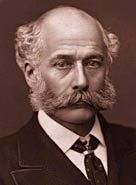 Joseph Bazalgette (1819 - 1891)-As chief engineer to London's metropolitan board of works in the mid-19th century, Bazalgette had a significant impact both on London's appearance and, through his design of an efficient sewage system, on the health of its inhabitants.